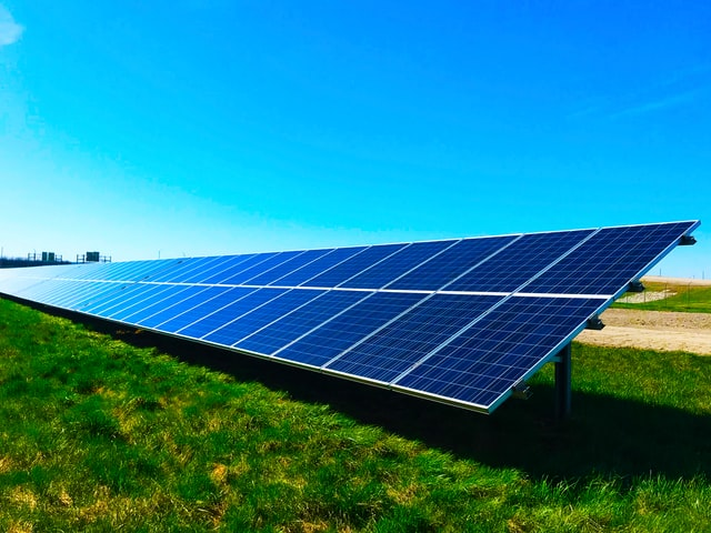 Upgrade Your Existing Solar Panel
