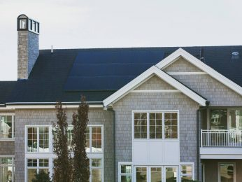 Solar Panels Do I Need to Install at My Home Roof to Run Home Utilities